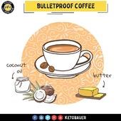"""Reposted from @ketobauer El café a prueba de balas (Bulletproof coffe o BPC) es un café preparado mezclando café, mantequilla y aceite MCT(middle chain tryglicerides, siglas en inglés). Es la versión nueva y mejorada del café con mantequilla o el té con mantequilla, que es una bebida tradicional tibetana preparada con mantequilla de yak y un poco de sal. De hecho, la práctica de tomar café con mantequilla o cualquier otra fuente de grasa existía incluso antes de que el café se consumiera como bebida. Alrededor de 575-850 AC, los guerreros nómadas de la tribu Galla, Etiopía, combinaron granos de café molidos con grasa animal y los consumieron como refrigerio y fuente de energía durante la guerra y las largas caminatas. Por lo tanto, no es realmente un concepto nuevo. Es promovido y se hizo más mainstream por Dave Asprey, un biohacker y emprendedor que perdió una enorme cantidad de peso, se sintió más enérgico y experimentó un mayor enfoque y mejor memoria después de tomar el café. Según el Sr. Asprey, """"es un medicamento de entrada para tomar el control de su propia biología"""". Hoy en día cuenta con una compañía llamada """"Bulletproof"""" , también creo la dieta llamada """"Bulletproof diet"""" , girando en torno al café.El BPC promueve la pérdida de grasa y el secreto radica en los ingredientes utilizados:El café es un depósito de cafeína y ésta puede ayudar a perder peso al aumentar la energía y suprimir el hambre. Los científicos han descubierto que la cafeína puede aumentar las cetonas plasmáticas, lo que induce a la cetosis.El Aceite MCT son triglicéridos de cadena media, se absorben más rápido y se convierten en energía de manera más eficiente en comparación con los triglicéridos de cadena larga. Esto da como resultado una menor ganancia de grasa, una mayor saciedad y una mayor producción de cetonas.La mantequilla (alimentada con pasto) es una gran fuente de vitaminas A, K2 y E, rica en ácidos grasos omega-3 y contiene los antioxidantes glutatión y superóxido dismutasa.Si e"""
