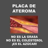Reposted from @atopedevida La temida PLACA DE ATEROMA es una acumulación ciertas SUSTANCIAS, FIBRAS Y LÍPIDOS en las arterias.CON EL TIEMPO puede crecer y desprenderse formando un COÁGULO o llegar a estrechar las arterias y producir un INFARTO.Pero ¿CÓMO EMPIEZA TODO? Todo empieza cuando hay partículas que traspasan el ENDOTELIO VASCULAR, un tejido muy fino que recubre y PROTEGE la zona interna de los vasos sanguíneos.Cuando una partícula que está en la sangre cruza el endotelio se produce una LESIÓN. Al haber una lesión, hay una INFLAMACIÓN como respuesta natural, y el SISTEMA INMUNE se pone en alerta y entra al rescate.Y ¿Quién puede cruzar el endotelio? No es el COLESTEROL, ni las LDL patrón A inofensivas. Son las lipoproteínas LDL PATRÓN B, pequeñitas, pegajosas, oxidadas e INFLAMATORIAS y las realmente DAÑINAS.Y ¿Cómo las LDL pasan de PATRÓN A inofensivas a PATRÓN B dañinas? Quedándose demasiado tiempo en la sangre sin poder ser retiradas.Y ¿Cuándo pasa esto? Cuando LA INSULINA ESTÁ SIEMPRE ALTA porque tu alimentación está llena de azúcar y carbohidratos. Al estar alta la insulina, se inhibe el metabolismo de las grasas y SOLO PODRÁS QUEMAR GLUCOSA COMO ENERGÍA.Como consecuencia, los triglicéridos se quedan en la sangre sin poder utilizarse, sin quemarse haciendo que las LDL se queden más tiempo en la sangre PORQUE EL HÍGADO NO LAS ADMITE.Y mucho tiempo en la sangre hace que se vayan oxidando se convierten en LDL patrón B INFLAMATORIAS.Al ser inflamatorias, el sistema inmune envía leucocitos, plaquetas, etc., que se pegan a las LDL con el fin de desecharlas. Ahí es cuando se va formando la placa de ateroma que puede llegar a obstruir la arteria y causarte un infarto.Por lo tanto NO SON LAS GRASAS que comes las culpables de la placa de ateroma, ES EL AZÚCAR y los carbohidratos llenos de glucosa, que vuelven a las LDL de patrón B verdaderamente dañinas.Así pues, tener un HDL alto significa que se encargará de la retirada de triglicéridos y por lo tanto las LDL se
